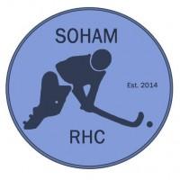 Soham Roller Hockey Club Logo
