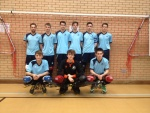 Soham team ND1 - 16th November