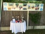 2014/15 Season Trophies